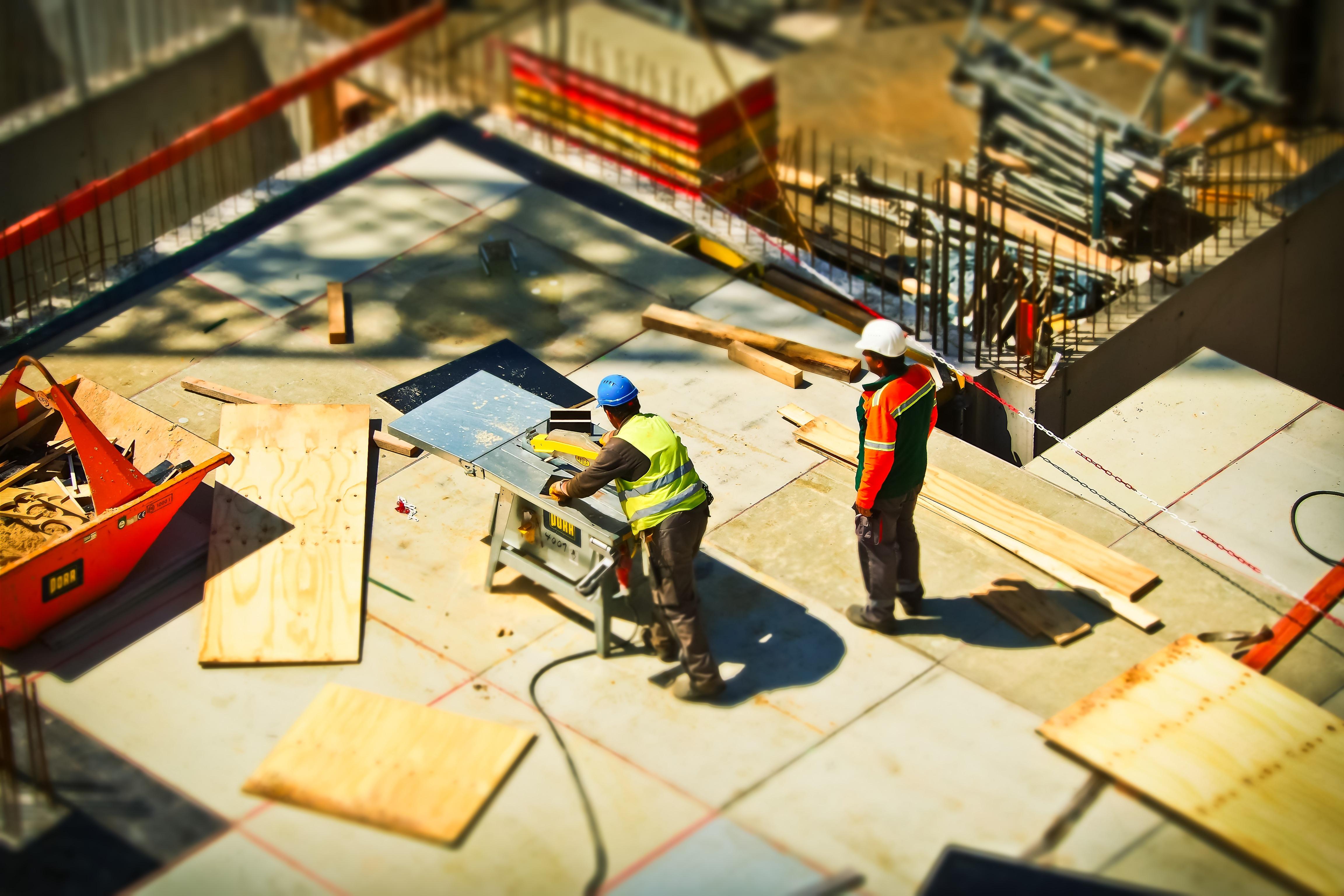Увеличение доходов и прибыльности строительной компании за счет пересмотра бизнес-модели
