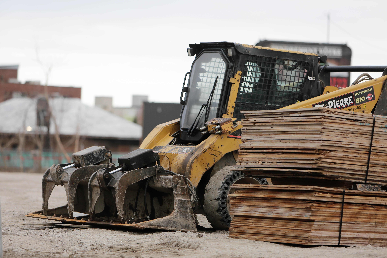 Оптимизация бизнес процессов строительной компании для выхода на новый сегмент рынка