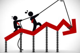 """Потеря конкурентоспособности (""""устаревание"""") бизнес-модели компании как стратегический риск"""